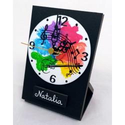 21. Reloj sobremesa 9x13cm....