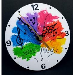14. Reloj sobremesa...