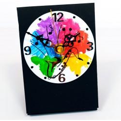20. Reloj sobremesa 9x13cm....