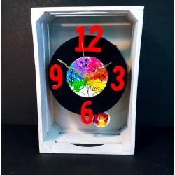 copy of Reloj sobremesa...